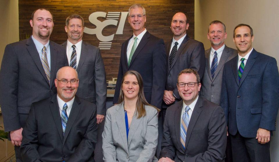 SCI Leadership