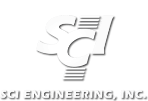 SCI Engineering, Inc. - A premier provider of consulting engineering services.