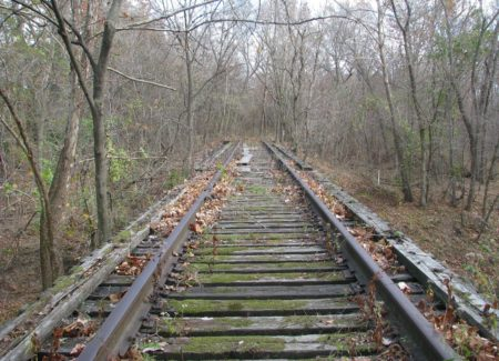 Rock Island Rail Trail
