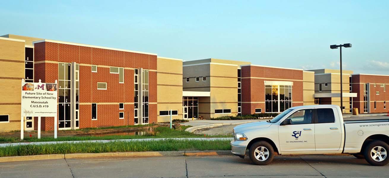 Wingate Elementary School