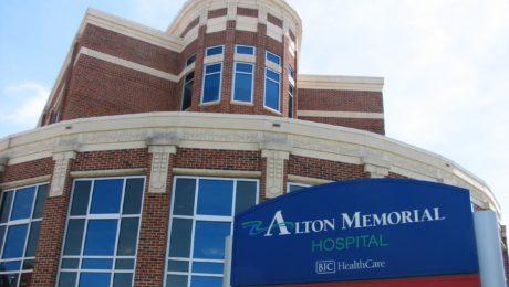 BJC Alton Memorial Hospital