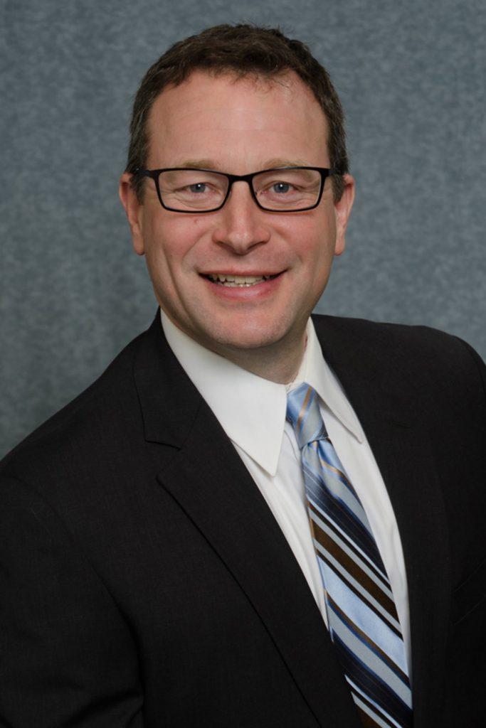 Ed Grimmer
