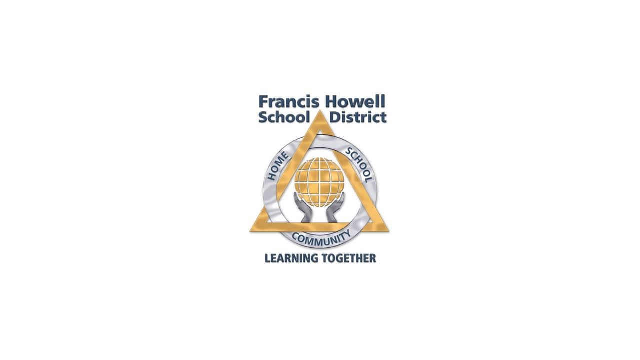 Francis Howell School District Logo