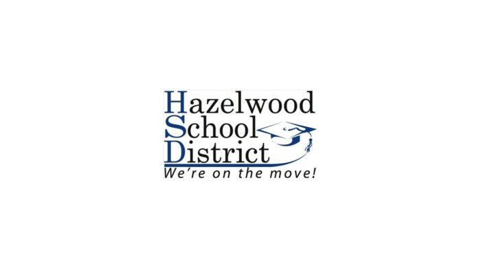 Hazelwood School District Logo