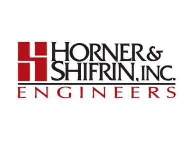 Horner & Shifrin, Inc. Logo