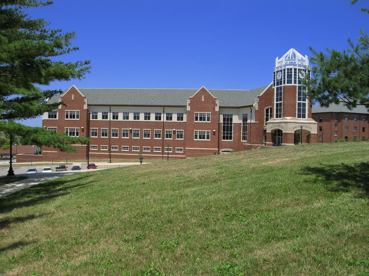 Lindenwood University Spellman Center