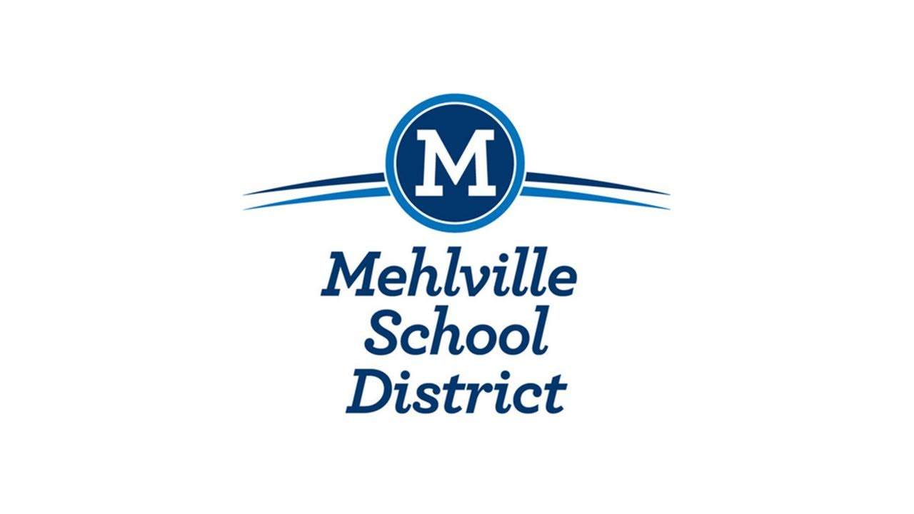 Mehlville School District Logo