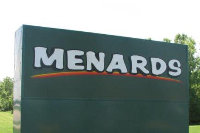 Menards Sullivan Distribution Center