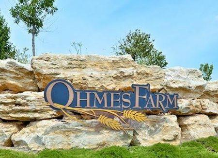 Ohmes Farm - McBride Homes