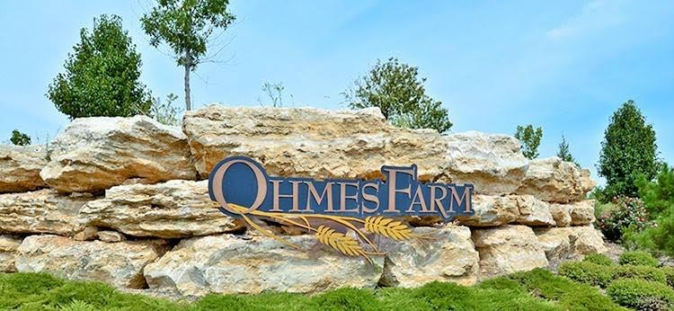 Ohmes Farm - McBride Homes