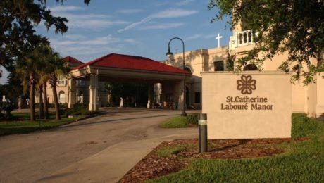 St. Catherine Laboure Manor