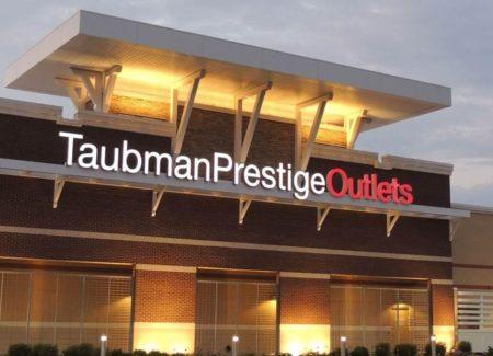 Taubman Prestige Outlets
