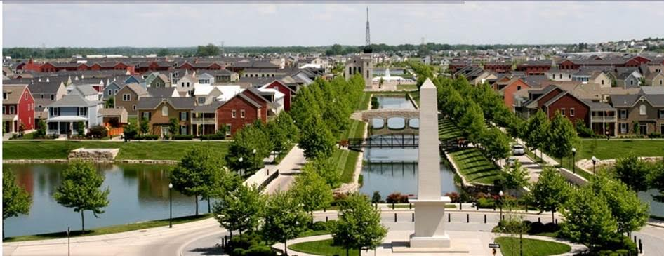 New Town St. Charles