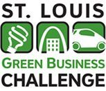St. Louis Green Business Challenge Logo