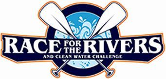 Race for the Rivers Logo