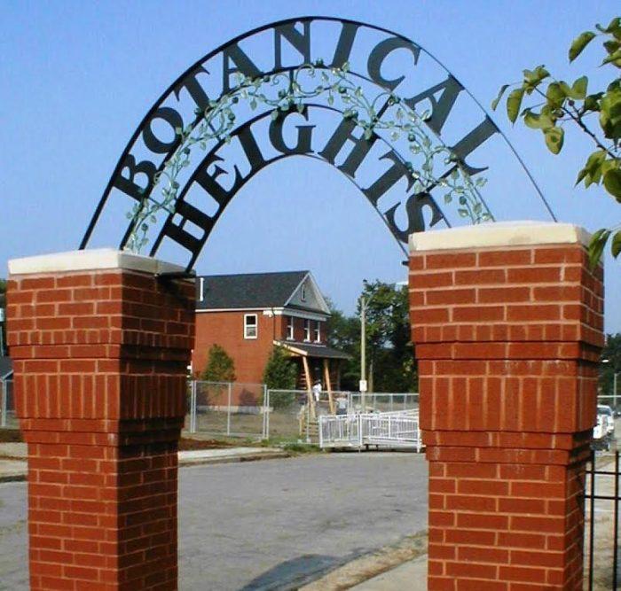 Botanical Heights