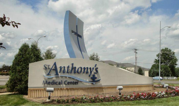 St. Anthonys Cancer Center