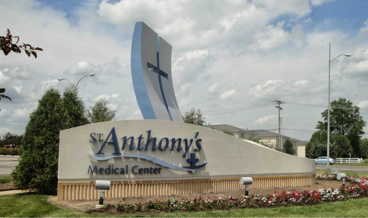 St. Anthonys Cancer Center