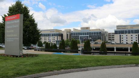 Mercy Hospital Jefferson Expansion