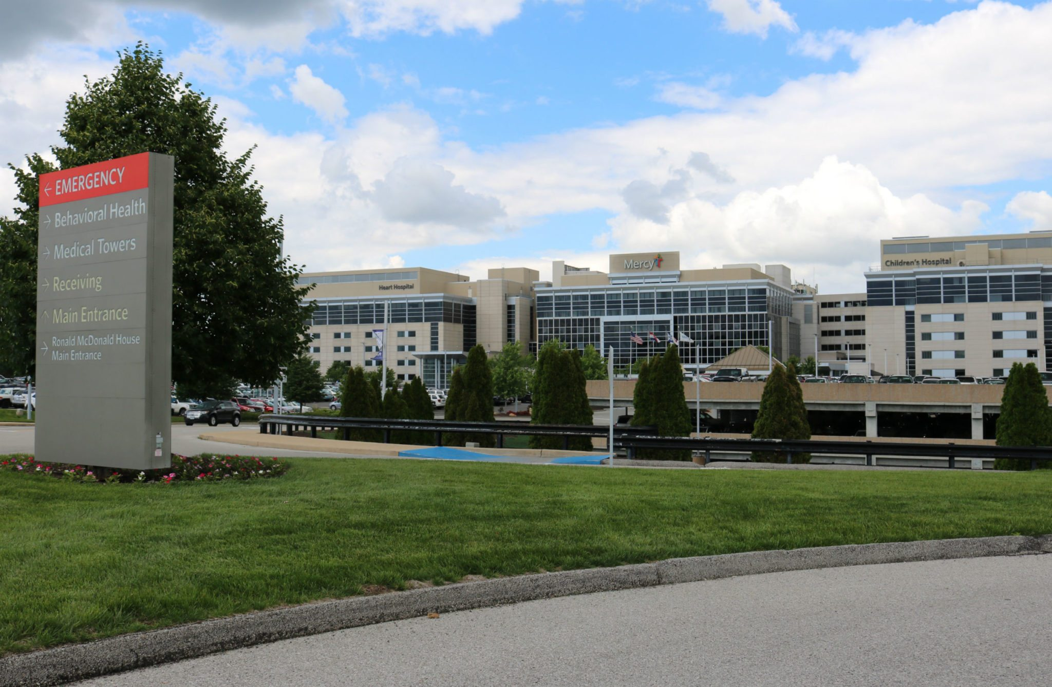 Mercy Hospital Jefferson Expansion