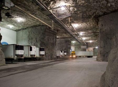 Springfield Underground Investigations