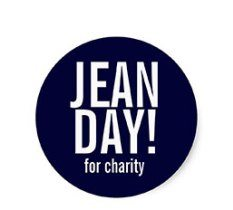 Jean Day! for Charity Program