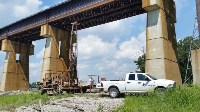 Merchant's Bridge Replacement