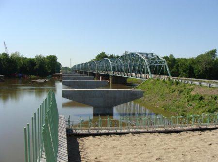 Wabash River Crossing