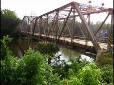 Gravois Road Bridge