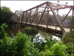 Gravois Road Bridge