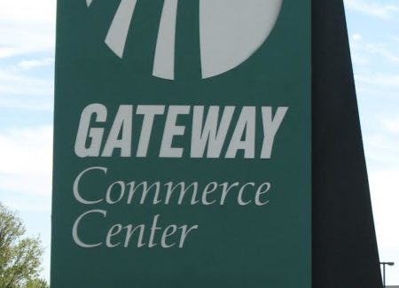 Gateway Commerce Center