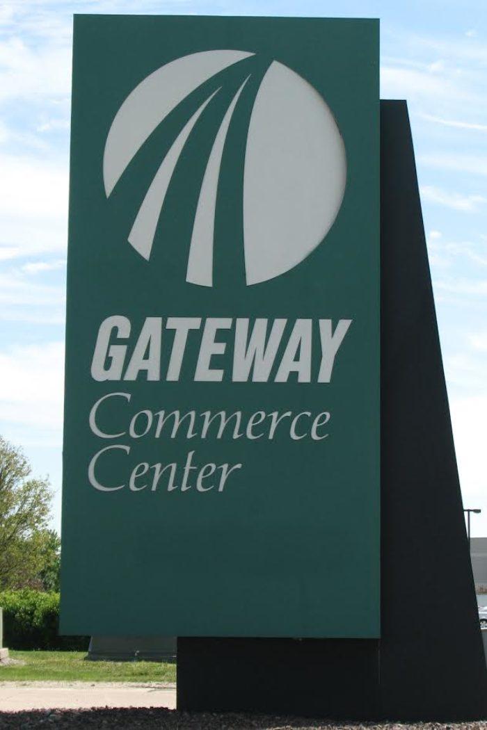Gateway Commerce Center