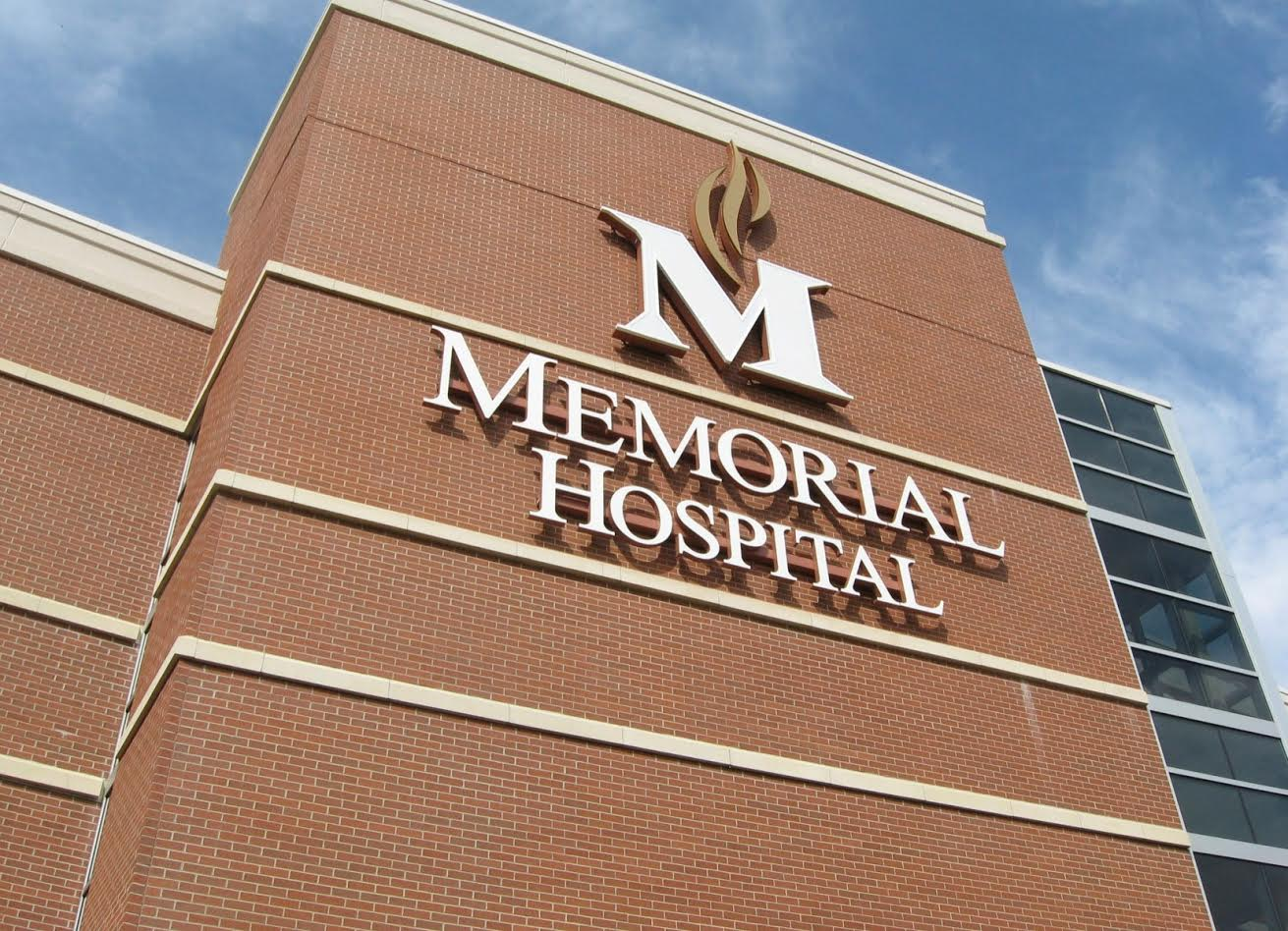 Memorial Hospital – East Campus